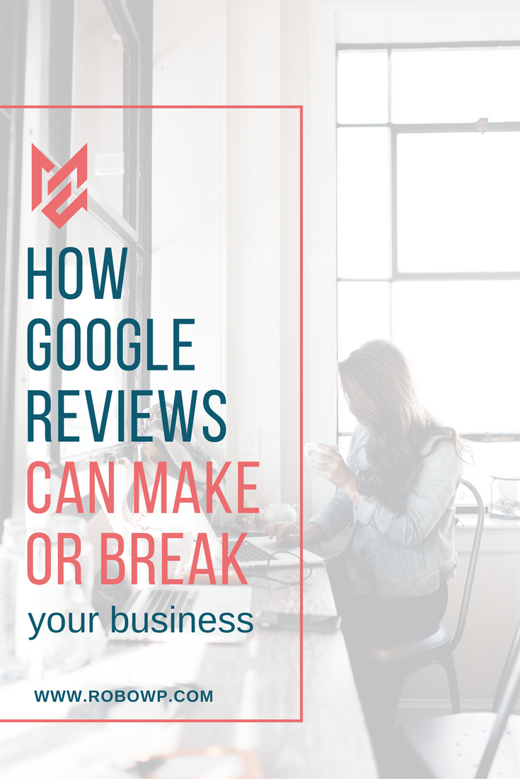 google reviews for business owners
