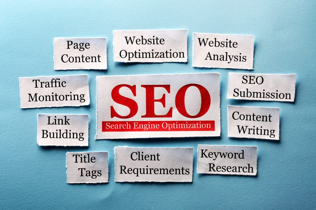 10 Strong SEO Solutions to Bring Traffic to Your Website